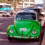 Такси в странах