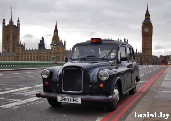 Единственный производитель лондонских такси обанкротился