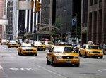 История американского такси