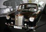 История таксиопарка