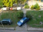 Решить проблему парковок предлагают введением зональной оплаты