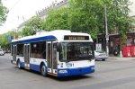 """""""Белкоммунмаш"""" начал совместную сборку троллейбусов модели 321 в Кишиневе"""