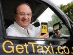 Сервис GetTaxi получил $20 млн за «вау-эффект»