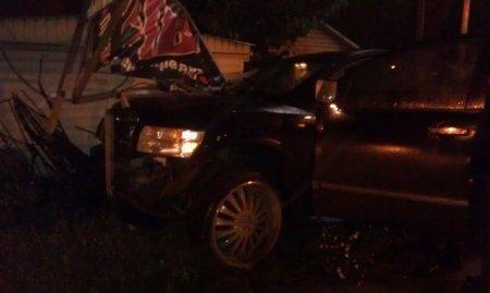 В Ижевске больше 10 машин преследовали виновника ДТП
