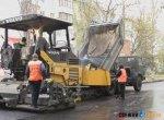 По 4 ноября введено ограничение движения транспорта по Партизанскому пр.
