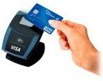 В Беларуси совершен первый бесконтактный платеж