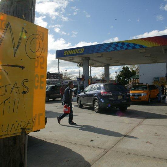 Таксисты Нью-Йорка пересмотрели отношение к электрокарам и гибрдам
