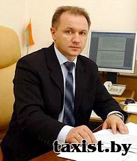 """В Беларуси """"бомбилы"""" занимают второе место среди незаконных предпринимателей."""