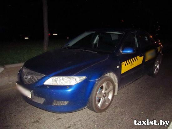 Россиянин, ранивший в Минске таксиста, убегал от милиции через водоканал