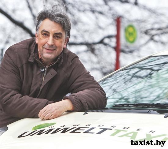 400.000 км за пару лет: выдерживают ли это современные автомобили? Откровения немецких таксистов
