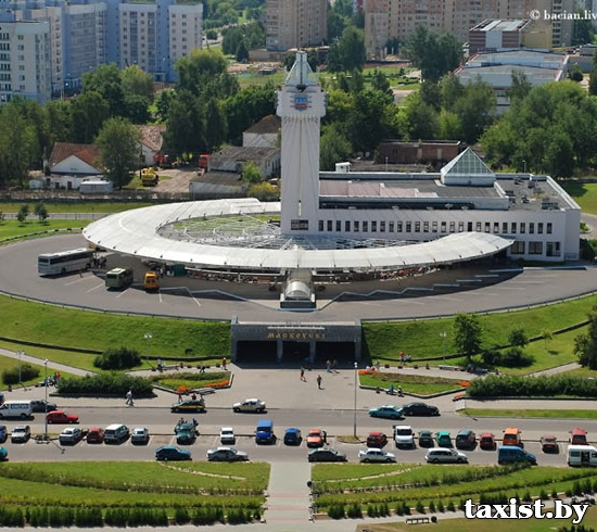 """Автовокзал """"Московский"""" с 1 апреля прекращает работу"""
