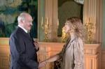 Лукашенко встретился в Минске с Собчак