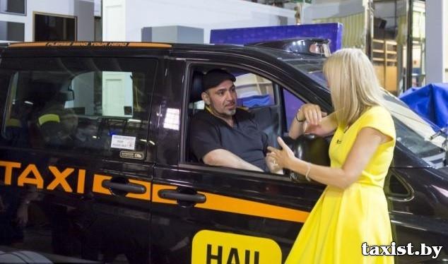 Женщина забыла в такси годовалую дочку