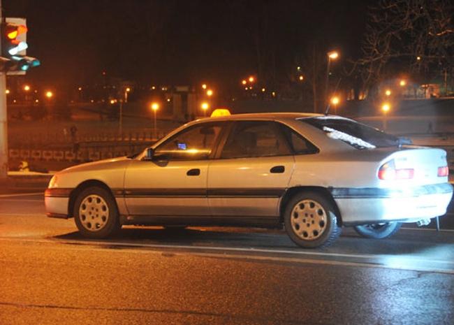 Столичные таксисты намерены собственноручно «сдавать» нелегалов в налоговую инспекцию