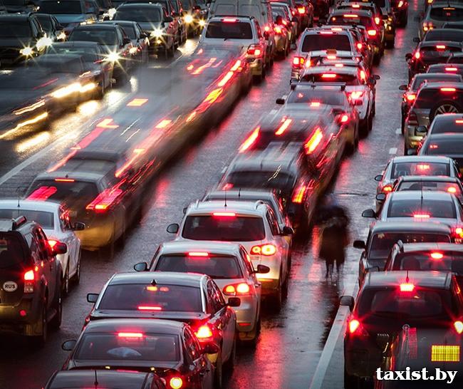 В Минске запустят мобильную социальную сеть для автомобилистов
