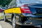 Руководитель службы такси: Geely SC7 — оптимальный бюджетный автомобиль, удовлетворяющий требованиям и клиентов, и водителей