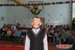 Таксисты третий год дарят Новогодний праздник детям-сиротам